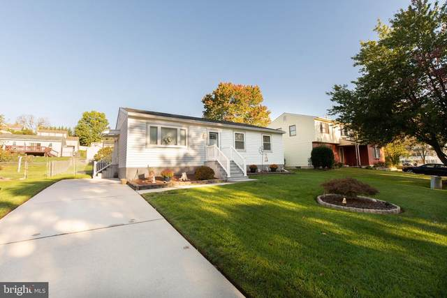 15 E Rivers End Drive, CLAYMONT, DE 19703 (#DENC511104) :: Brandon Brittingham's Team