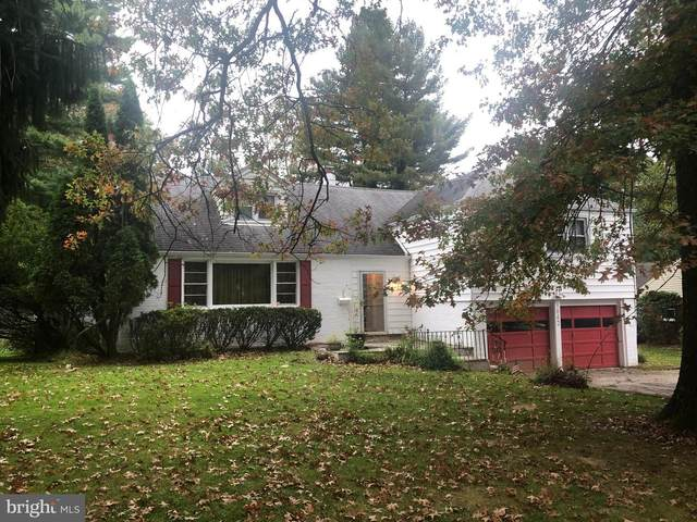 1642 Hillcrest Road, GLENSIDE, PA 19038 (#PAMC667100) :: Nexthome Force Realty Partners