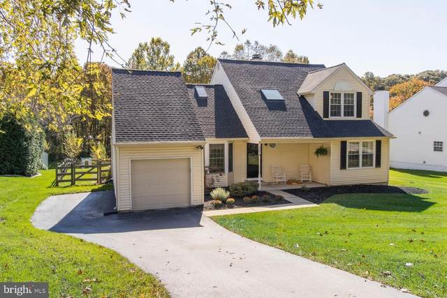 12 Katie Way, WEST CHESTER, PA 19380 (#PACT518654) :: The John Kriza Team