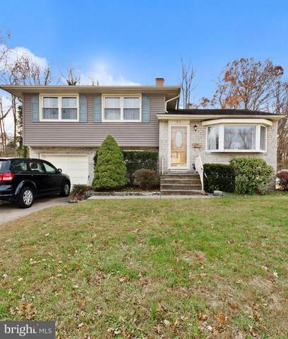 43 Beaver Drive, BARRINGTON, NJ 08007 (#NJCD404880) :: Keller Williams Realty - Matt Fetick Team