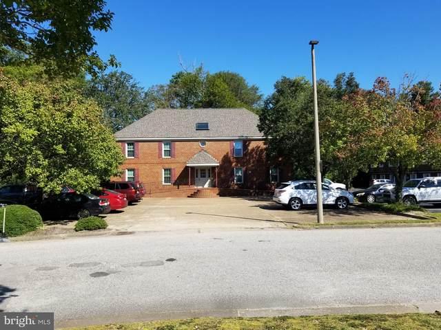 321 Office Square Lane #101, VIRGINIA BEACH, VA 23462 (#VAVB100282) :: AJ Team Realty