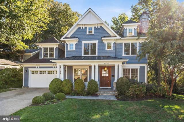 8107 Kentbury Drive, BETHESDA, MD 20814 (#MDMC729860) :: Lucido Agency of Keller Williams