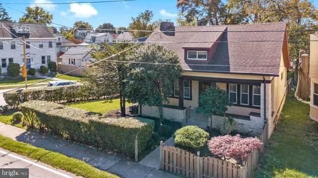 500 Burmont Road, DREXEL HILL, PA 19026 (#PADE529474) :: Linda Dale Real Estate Experts