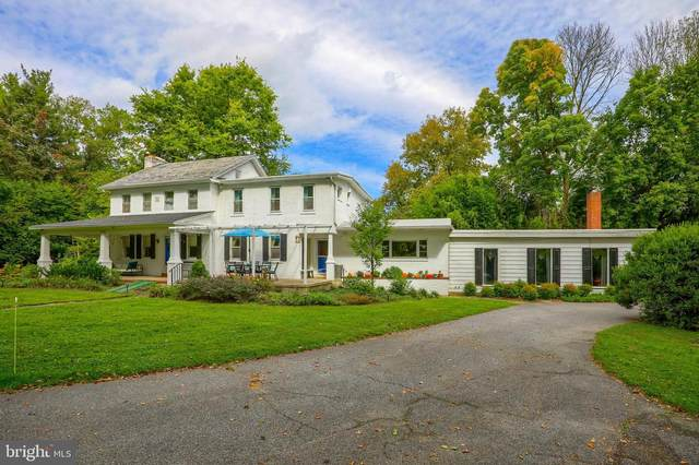 600 Pleasure Road, LANCASTER, PA 17601 (#PALA171730) :: The Heather Neidlinger Team With Berkshire Hathaway HomeServices Homesale Realty