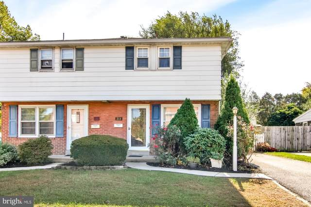 314 Cherry Street, ELIZABETHTOWN, PA 17022 (#PALA171732) :: The John Kriza Team