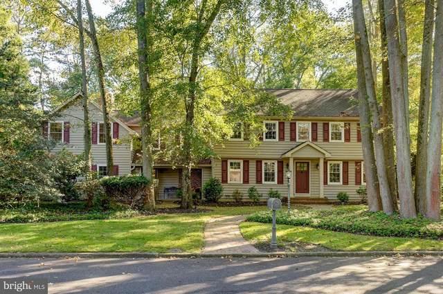 3 N Riding Drive, CHERRY HILL, NJ 08003 (#NJCD404890) :: Linda Dale Real Estate Experts