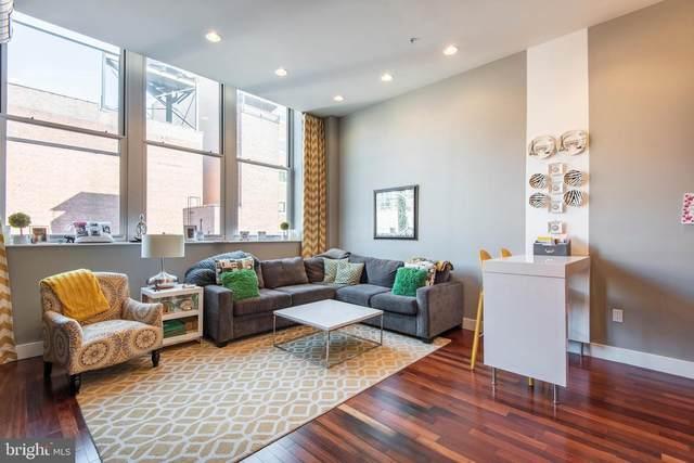 1101 Locust Street 4J, PHILADELPHIA, PA 19107 (#PAPH944422) :: Jason Freeby Group at Keller Williams Real Estate