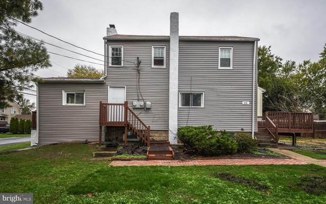 210 Summer Avenue, HORSHAM, PA 19044 (#PAMC667110) :: Nexthome Force Realty Partners