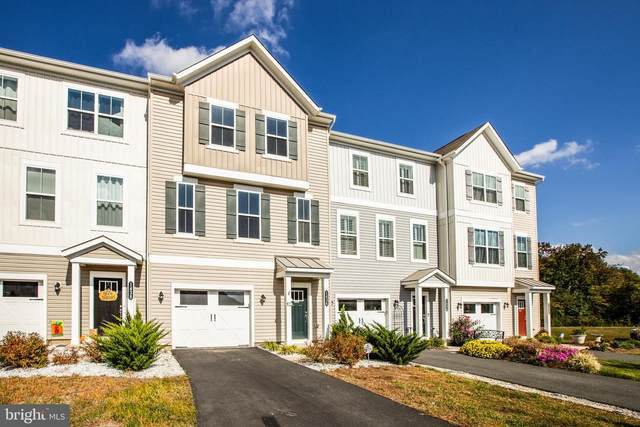 1436 Teagan Drive, FREDERICKSBURG, VA 22408 (#VAFB117962) :: The Sky Group