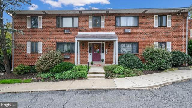 1 Lawrence Road A1b, BROOMALL, PA 19008 (#PADE529476) :: Certificate Homes