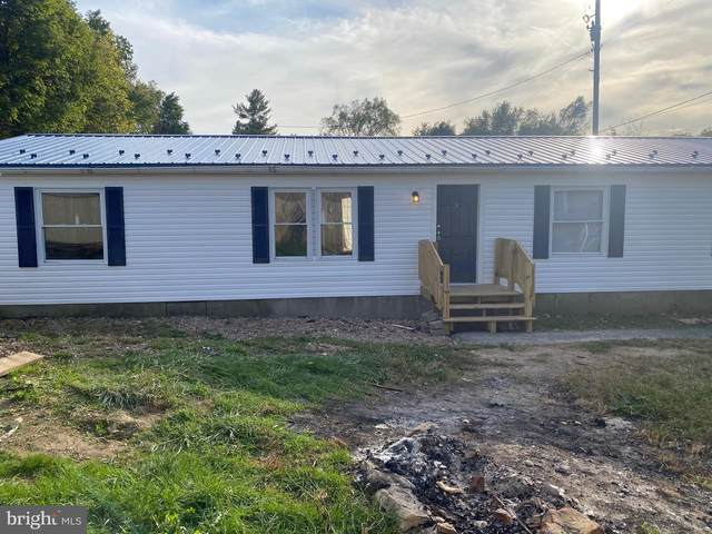 8790 Bakner Road, WAYNESBORO, PA 17268 (#PAFL175834) :: The Joy Daniels Real Estate Group
