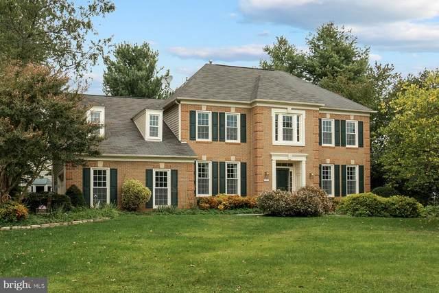 17912 Hickman Street, POOLESVILLE, MD 20837 (#MDMC729880) :: Potomac Prestige