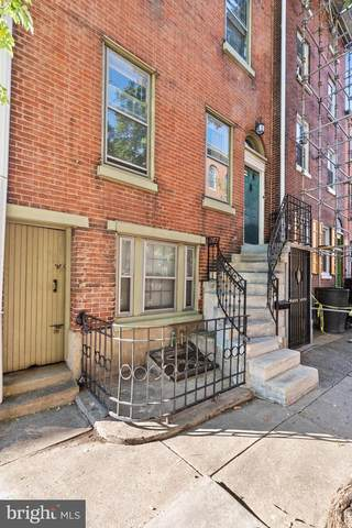 250 N Lawrence Street, PHILADELPHIA, PA 19106 (MLS #PAPH944438) :: Kiliszek Real Estate Experts