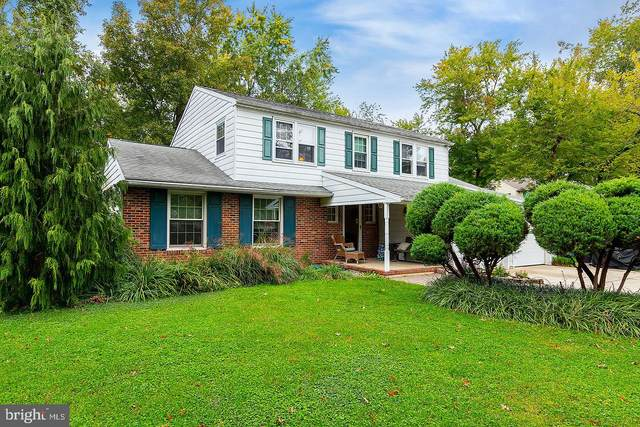 4 Oak Court, MICKLETON, NJ 08056 (#NJGL265972) :: Holloway Real Estate Group
