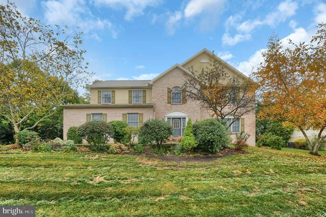 34 Charisma Drive, CAMP HILL, PA 17011 (#PACB128834) :: TeamPete Realty Services, Inc