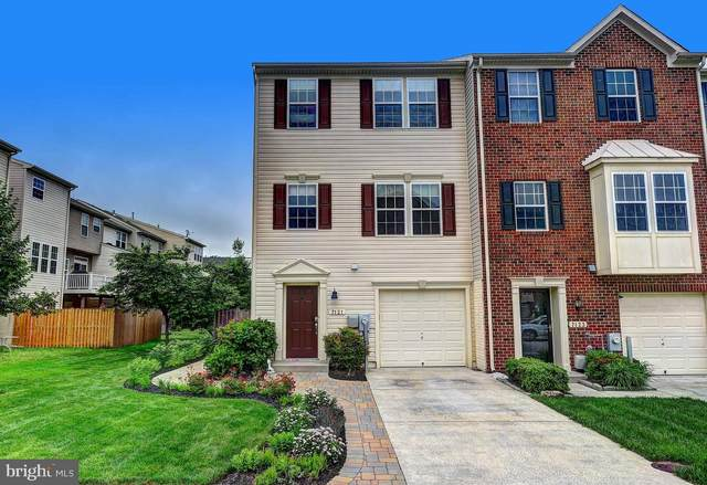 7121 Tanager Avenue, GLEN BURNIE, MD 21060 (#MDAA449650) :: SP Home Team