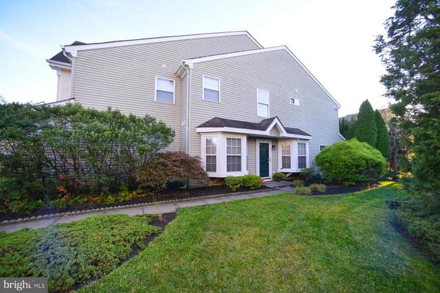 11 Leighton Drive, MOUNT LAUREL, NJ 08054 (MLS #NJBL383948) :: Kiliszek Real Estate Experts