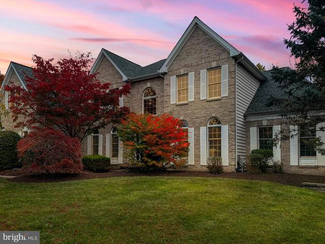 28 Morris Drive, PRINCETON, NJ 08540 (#NJME303206) :: Holloway Real Estate Group