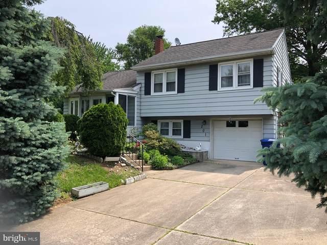 201 Woodpecker Lane, MOUNT HOLLY, NJ 08060 (#NJBL383950) :: Certificate Homes