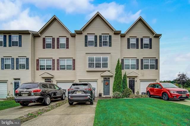 4 Tailor Lane, SICKLERVILLE, NJ 08081 (MLS #NJCD404914) :: Kiliszek Real Estate Experts