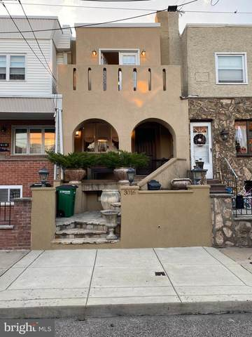 3016 S Smedley Street, PHILADELPHIA, PA 19145 (#PAPH944466) :: Better Homes Realty Signature Properties