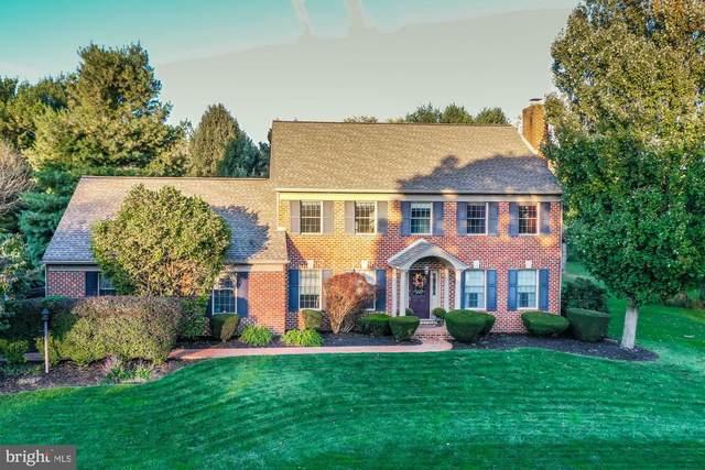 2867 Wimbledon Lane, LANCASTER, PA 17601 (#PALA171754) :: The Craig Hartranft Team, Berkshire Hathaway Homesale Realty
