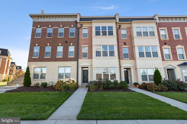 716 Fair Winds Way, OXON HILL, MD 20745 (#MDPG584410) :: Gail Nyman Group