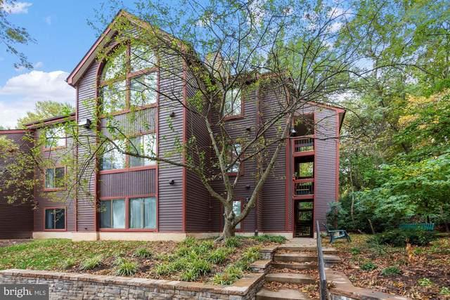 2804 Lee Oaks Place #201, FALLS CHURCH, VA 22046 (#VAFX1161238) :: Bic DeCaro & Associates