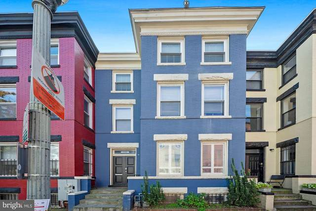 1778 Willard Street NW #1, WASHINGTON, DC 20009 (#DCDC491628) :: The MD Home Team