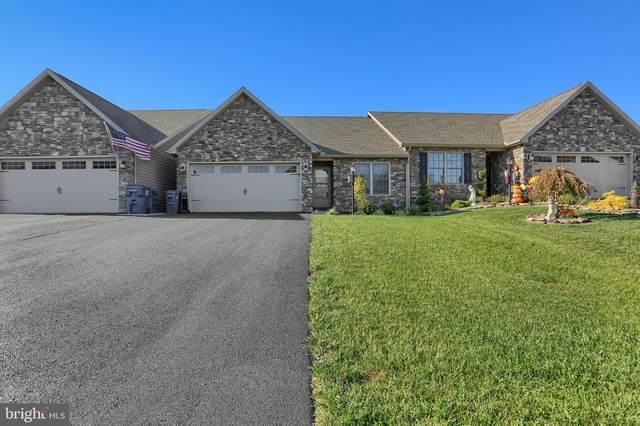257 Pin Oak Lane, SHIPPENSBURG, PA 17257 (#PACB128844) :: HergGroup Greater Washington
