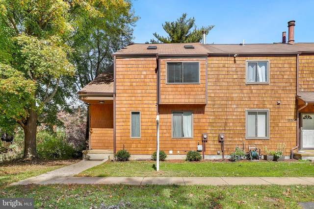 13311 Woodruff Court, GERMANTOWN, MD 20874 (#MDMC729904) :: Great Falls Great Homes
