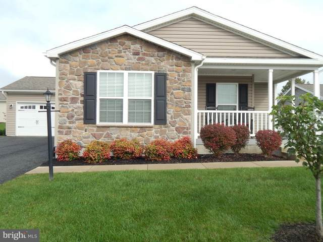3 Bunting Court, BECHTELSVILLE, PA 19505 (#PABK365482) :: Keller Williams Realty - Matt Fetick Team
