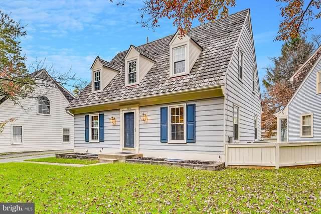 306 Saybrooke View Drive, GAITHERSBURG, MD 20877 (#MDMC729908) :: Revol Real Estate