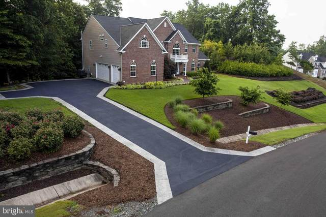 38 Sentinel Ridge Lane, STAFFORD, VA 22554 (#VAST226386) :: SURE Sales Group