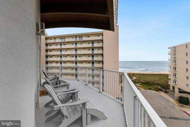 6 62ND Street #502, OCEAN CITY, MD 21842 (#MDWO117592) :: The Redux Group