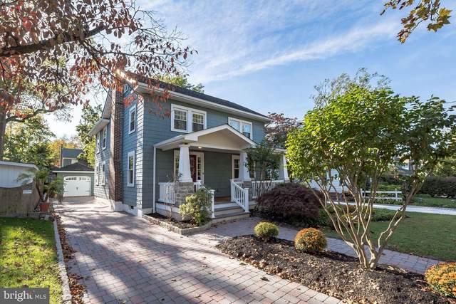 203 Morgan Avenue, COLLINGSWOOD, NJ 08108 (#NJCD404936) :: Blackwell Real Estate