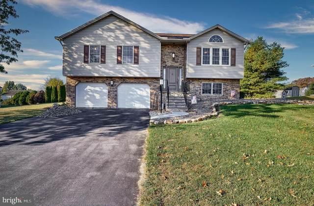 148 Fieldstone Drive, CARLISLE, PA 17015 (#PACB128852) :: The Joy Daniels Real Estate Group
