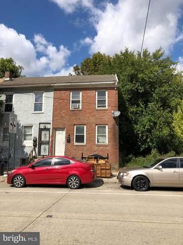 2514 W 2ND Street, CHESTER, PA 19013 (#PADE529500) :: The John Kriza Team