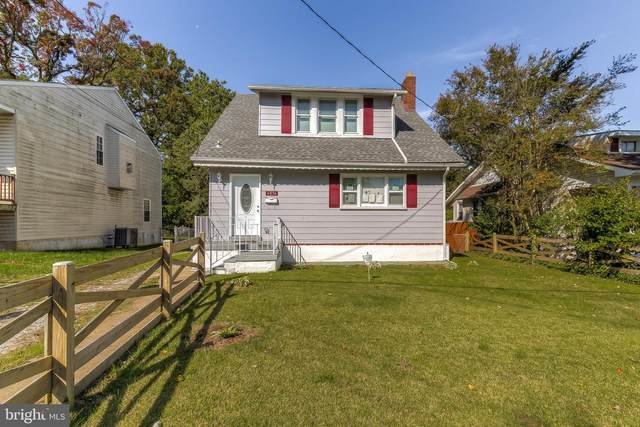6856 Baltimore Annapolis Boulevard, LINTHICUM HEIGHTS, MD 21090 (#MDAA449682) :: SURE Sales Group