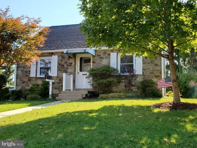 8 Neeld Lane, ASTON, PA 19014 (#PADE529502) :: Bob Lucido Team of Keller Williams Integrity