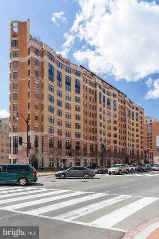 400 Massachusetts Avenue NW #1007, WASHINGTON, DC 20001 (#DCDC491668) :: The Piano Home Group