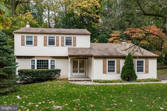 1236 Hawthorne Lane, WEST CHESTER, PA 19380 (#PACT518708) :: REMAX Horizons