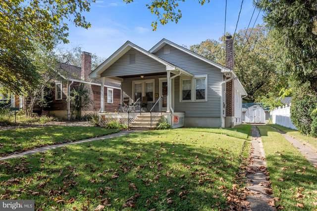 231 Guilford Avenue, HADDON TOWNSHIP, NJ 08108 (#NJCD404942) :: Blackwell Real Estate