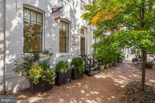 3235 P Street NW, WASHINGTON, DC 20007 (#DCDC491678) :: Crossman & Co. Real Estate
