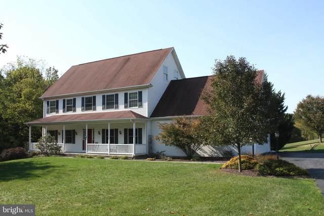 43 Hillymede Road, HUMMELSTOWN, PA 17036 (#PADA126676) :: Liz Hamberger Real Estate Team of KW Keystone Realty