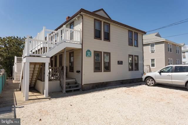 5608 Ocean Blvd Unit 4, LONG BEACH TOWNSHIP, NJ 08008 (#NJOC404032) :: Bob Lucido Team of Keller Williams Integrity