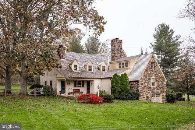 1115 Allerton Road, WEST CHESTER, PA 19382 (#PACT518712) :: Bob Lucido Team of Keller Williams Integrity