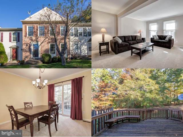 3848 Mohr Oak Court, FAIRFAX, VA 22033 (#VAFX1161286) :: Debbie Dogrul Associates - Long and Foster Real Estate