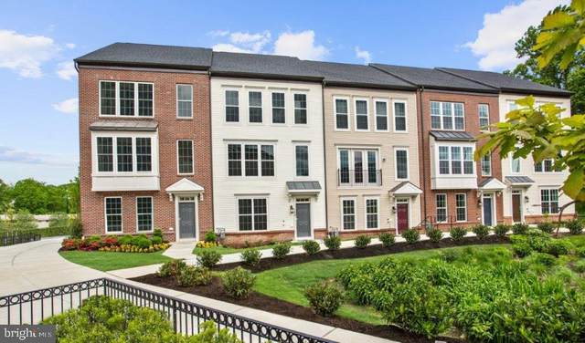 103 Klee Alley, SILVER SPRING, MD 20906 (#MDMC729932) :: SURE Sales Group