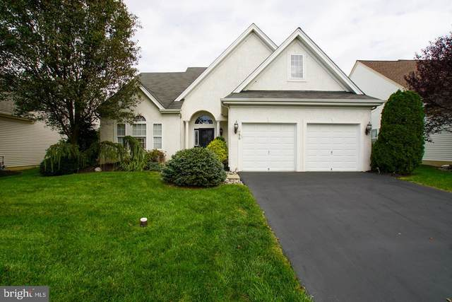 756 S Settlers Circle SW, WARRINGTON, PA 18976 (#PABU509230) :: Certificate Homes